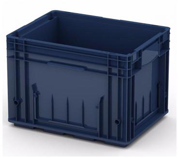 Контейнер пластиковый R-KLT 4329