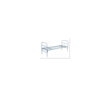 Кровать армейская, ГОСТ 2056-77, кровати в воинские части и ведомственные
