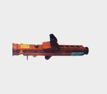 Домкрат гидравлический ДГЛ-5