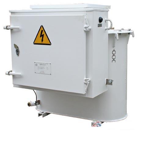 КТПТО-50 для прогрева бетона и грунта