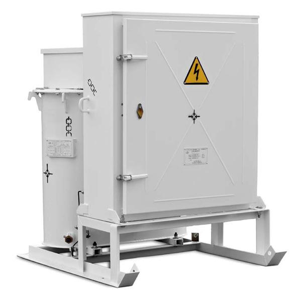 КТПТО-80 для прогрева бетона и грунта