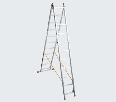 Лестница 2*11 VIRA RUS200