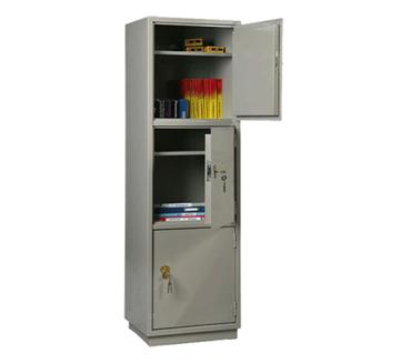 Бухгалтерский шкаф КБ 033