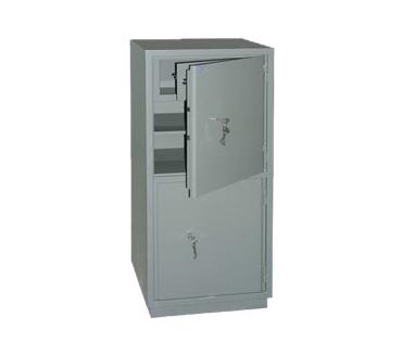 Шкаф бухгалтерский КС-2Т