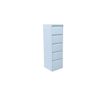 Шкаф картотечный ШК-5 (5 замков)