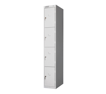Металлический шкаф для сумок ШРС-14-400