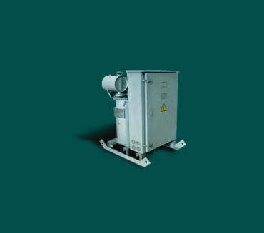 КТП ОБ-63 для прогрева бетона и грунта