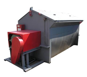 Установка для перемешивания и выдачи раствора У-342М (УВР-4)