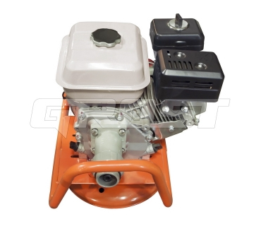 Бензопривод GROST-VGB 4000 W