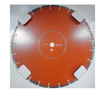 Диск по асфальту для швонарезчика D500 мм (500*25,4*4.2*10) GrOST